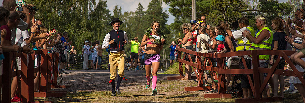 Tällberg Halvmarathon
